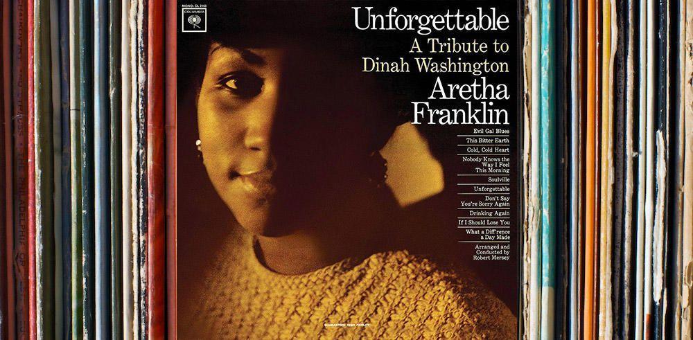 CROSSROADS 24/09/18 - Aretha Franklin