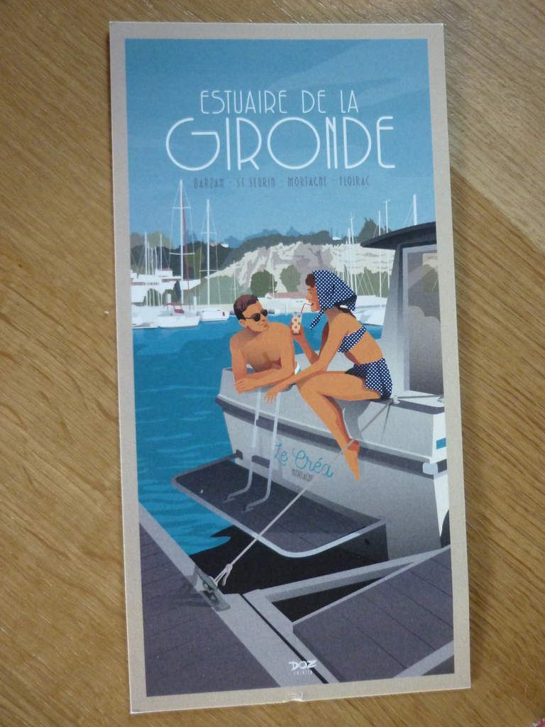 56. Estuaire de la Gironde