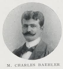 Charles Baehler