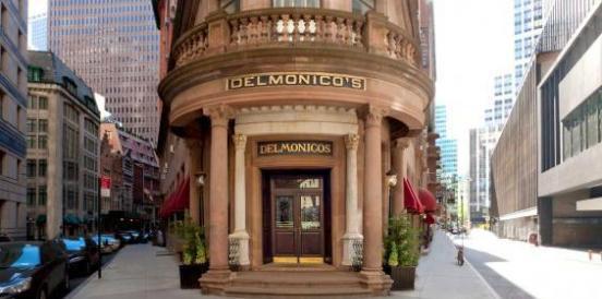 Le Delmonico's