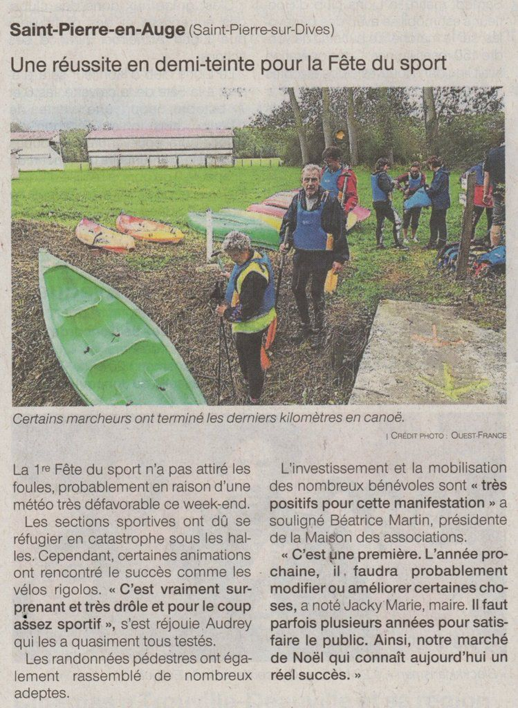 Ouest France - 24-09-2018