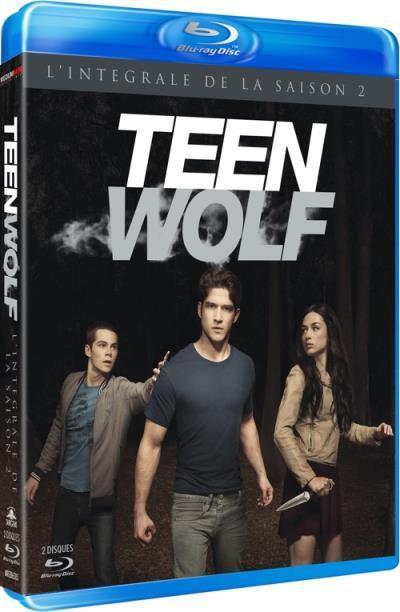 Teen Wolf : Saison 2