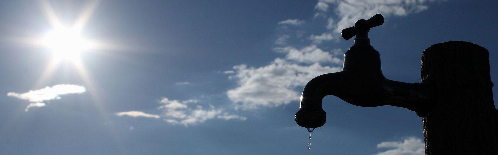 Situation eau - 12 août au soir