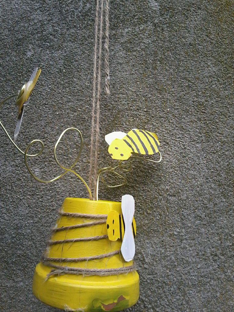 Atelier TAP : Jardin et insectes