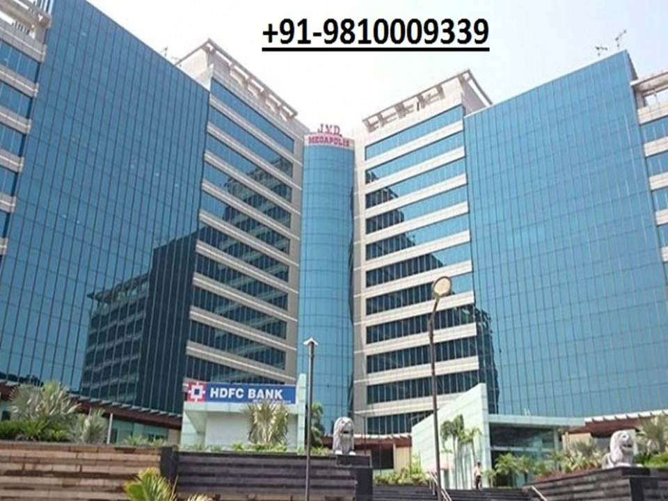pre-leased commercial for sale on Sohna road Gurgaon