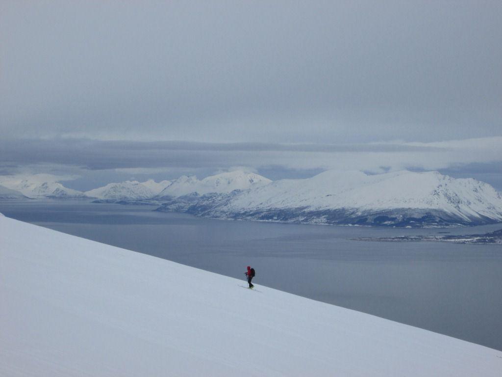 Troms - 69° Nord