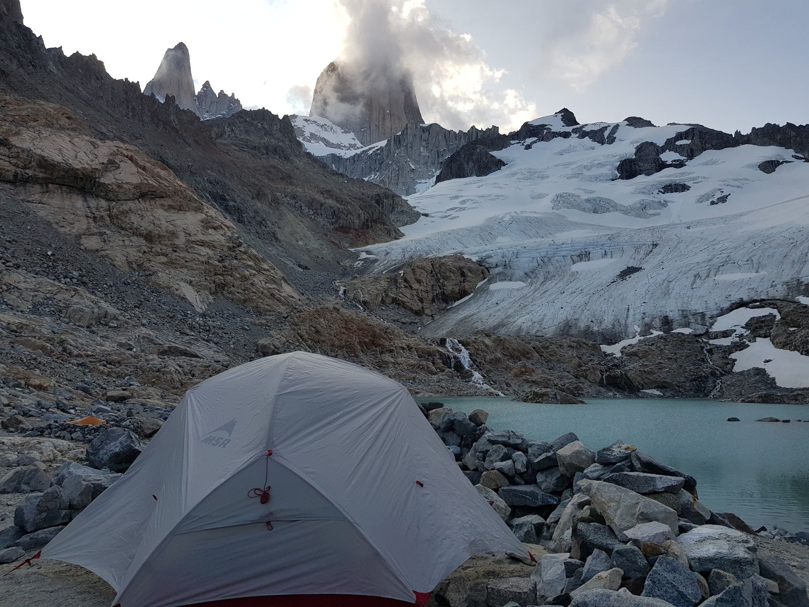 Patagonia Experience #1