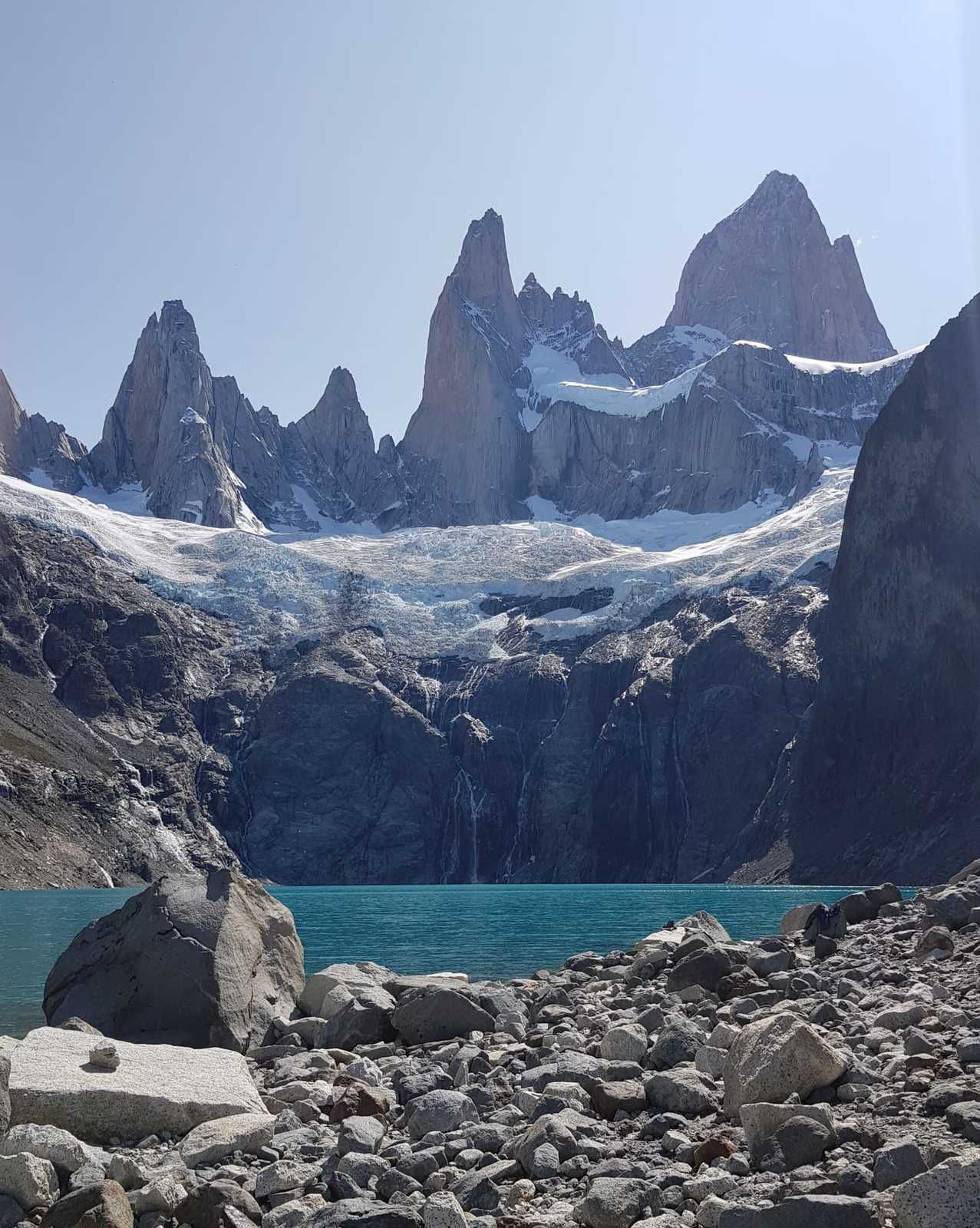 Patagonia Experience #3