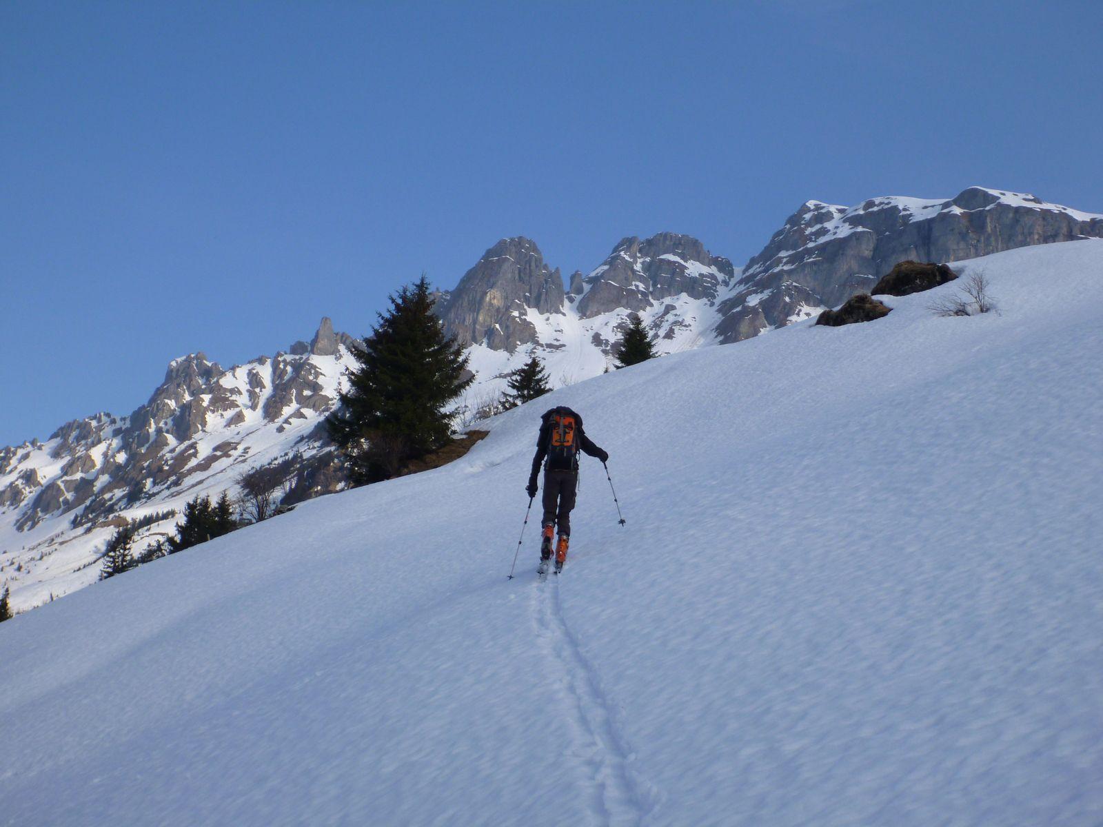 """Gebirgsjäger - """"Alpine Kommando"""""""