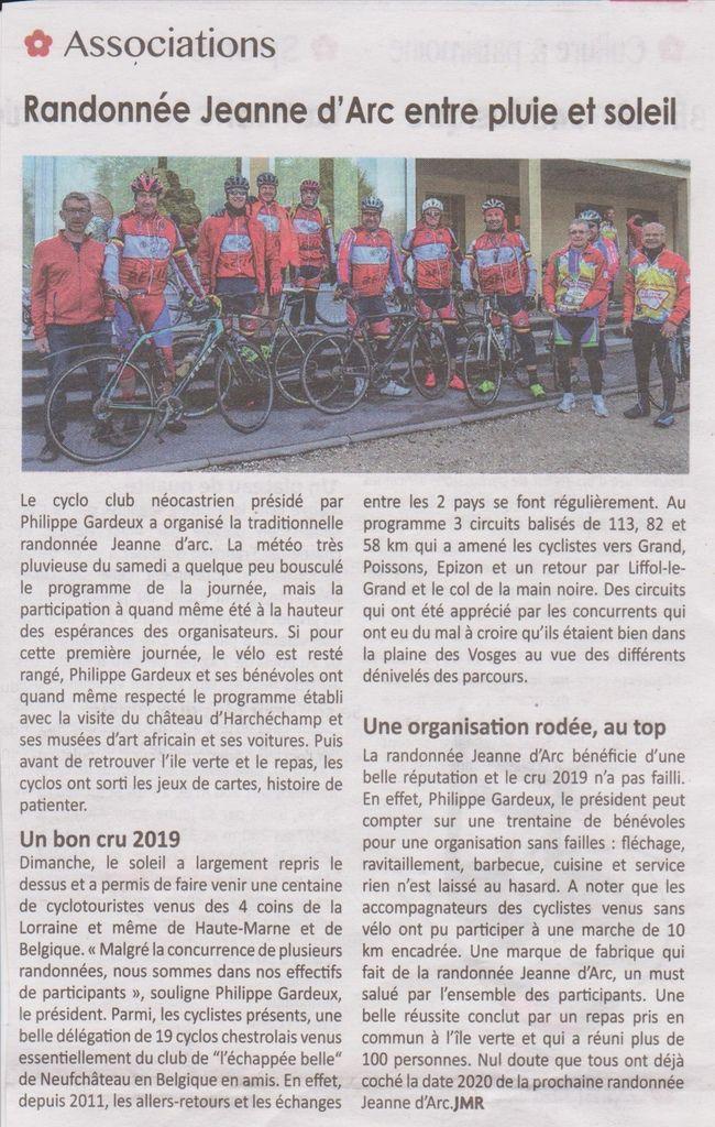 Info Presse...