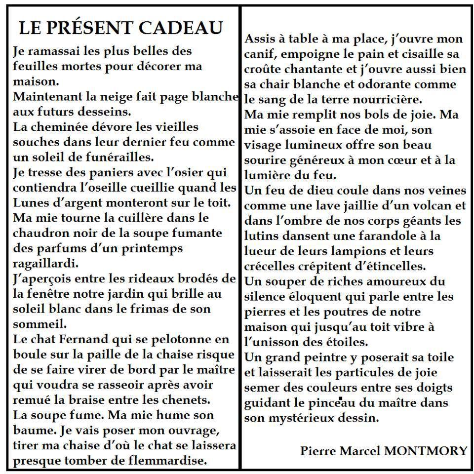 CARTES  POSTALES POÈMES CADEAUX - INTERDIT À LA VENTE -