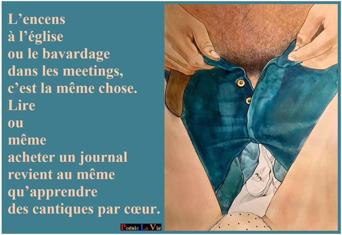 dessins de Frida CASTELLI et paroles de TRAVEN montage de Pierre Marcel Montmory