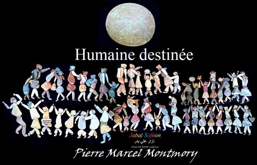 HUMAINE DESTINÉE