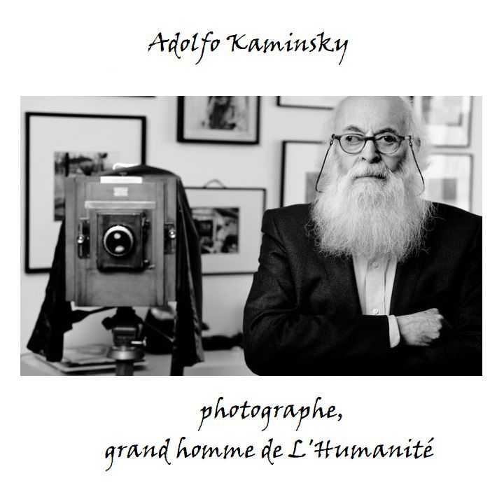 Les « bons bandits » Hommage à Adolfo Kaminsky et à Lucio Urtubia.