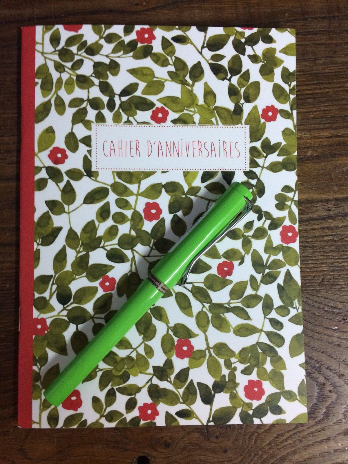 PASCALE EDITIONS + LAMY