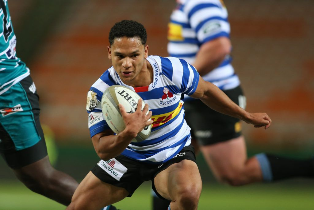 Stormers - Sharks : Jantjies très incertain