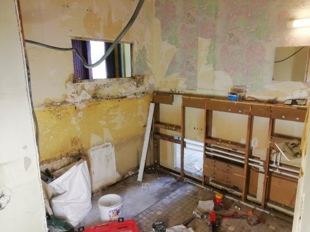 Renovation Salle De Bain Sur Mesure Pessac Gironde La Grange La