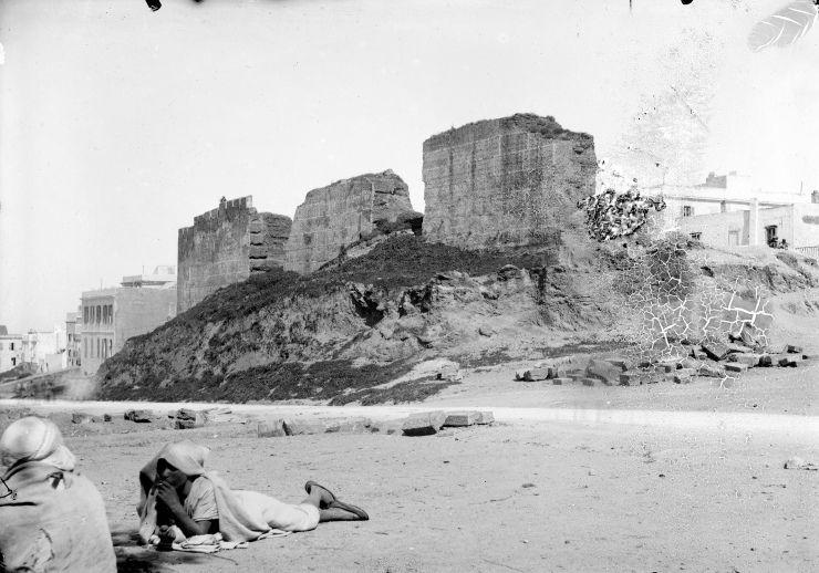Algérie photo d'Eugène Trutat
