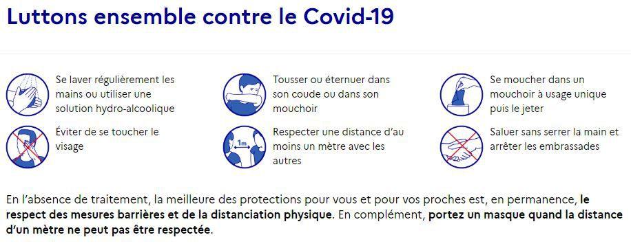 COVID-19 : vivre la pandémie à Cachan (mai 2020)
