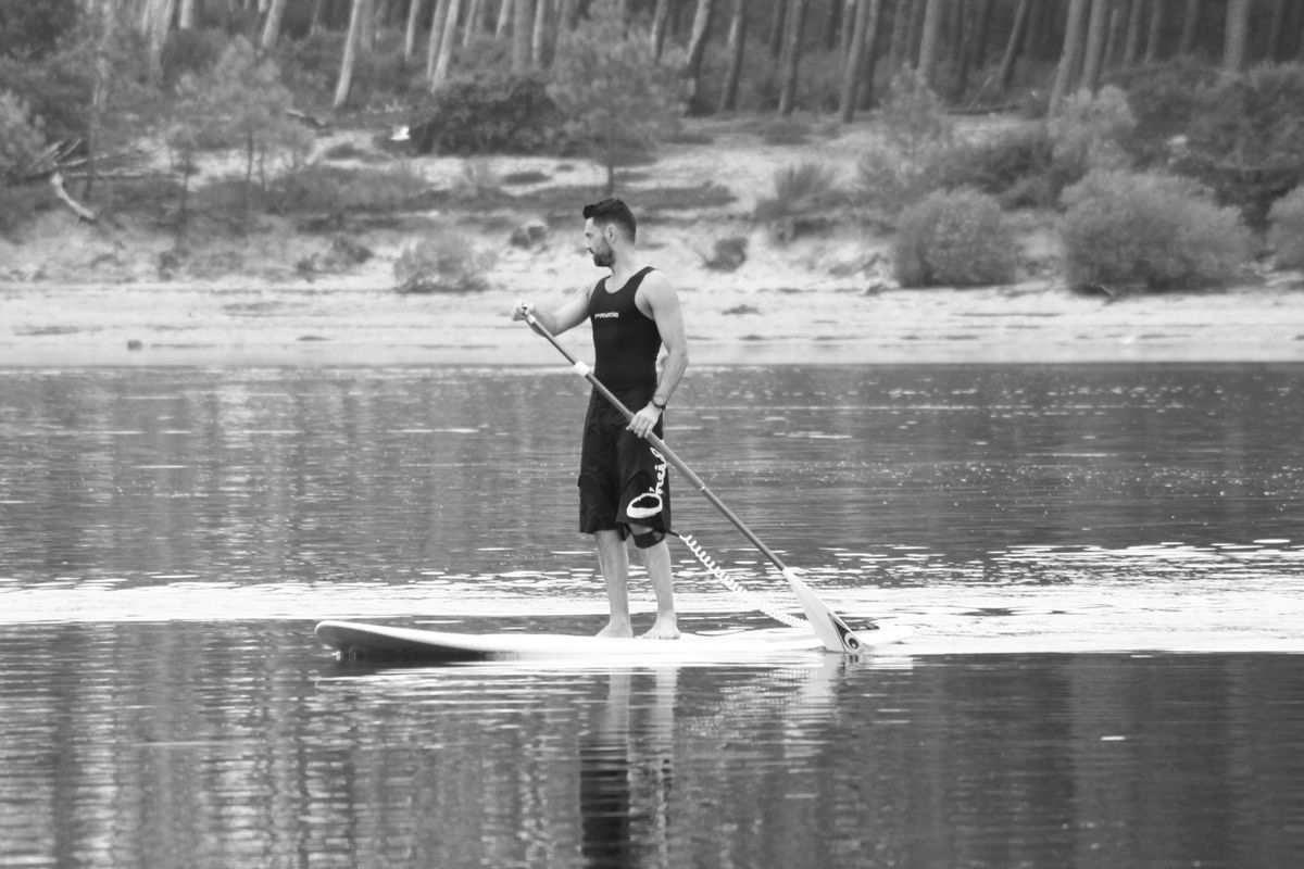stand up paddle soustons