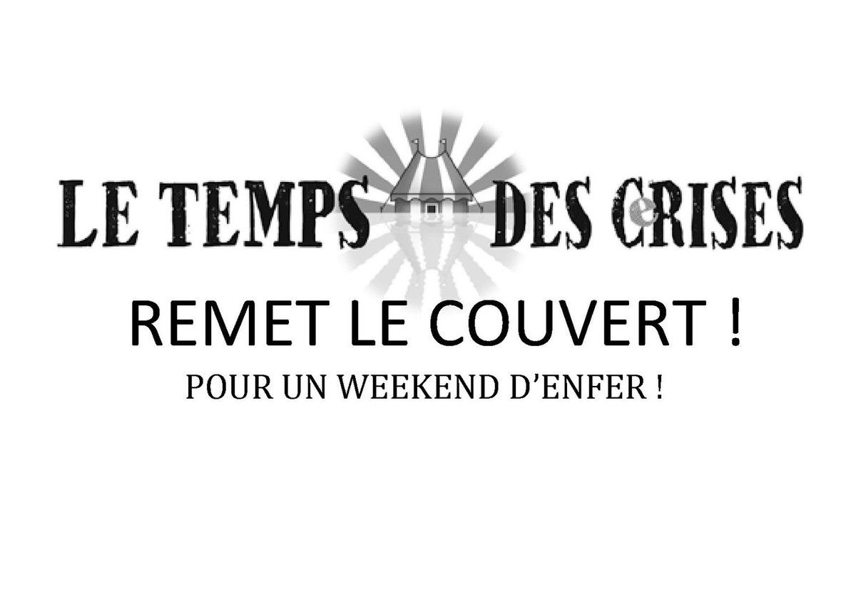 "12 au 14 mai, ""The Beautiful Weekend"" au Temps des Cerises"