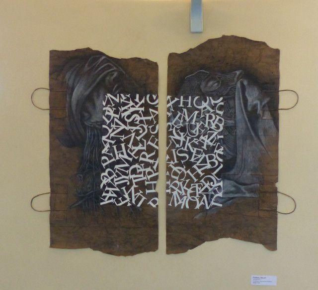 La 6ème édition du Musée Éphémère à Verrières Le Buisson organisée par Pierre Gilles