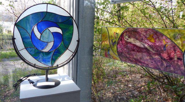 41e exposition d'Arts Plastiques CESFO