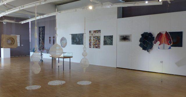 """""""Artextures"""" au Musée de la Toile de Jouy"""
