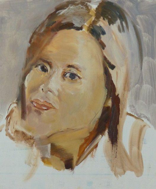 Portraits - Séance du mercredi 9 octobre