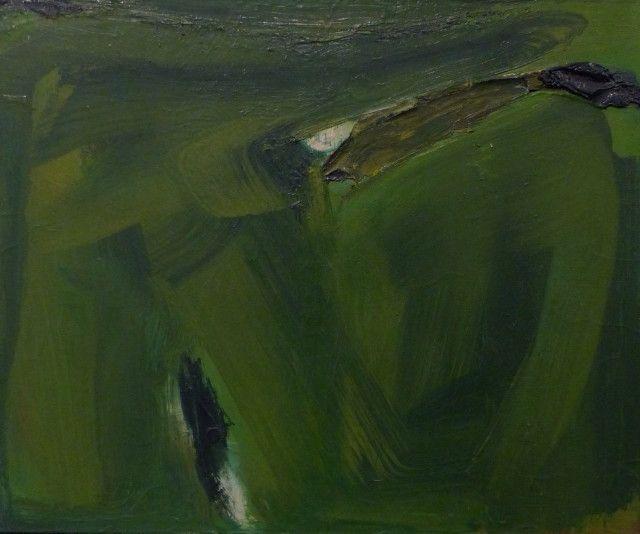 Un parcours d'art abstrait au Val Fleury