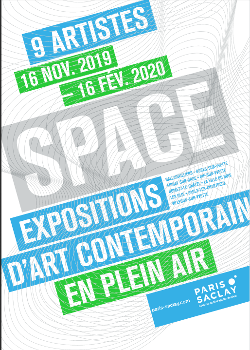 """""""SPaCe"""", un parcours d'art contemporain dans les villes aux alentours"""