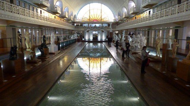 La Piscine, musée à Roubaix