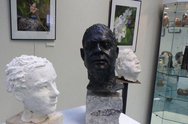 Photos de l'exposition d'Igny