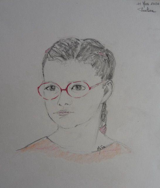 "Portrait ""méli-mélo"" mercredi 11 mars"