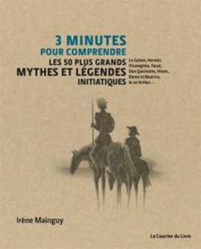 couverture comprendre mythe legende initiatique