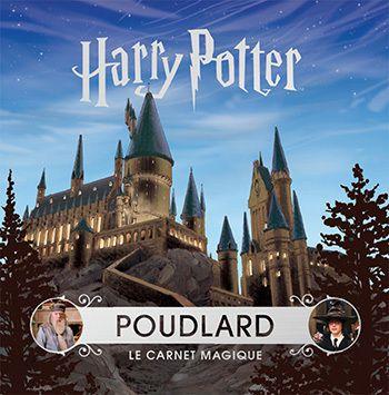 collectif_harry_potter_carnet magique
