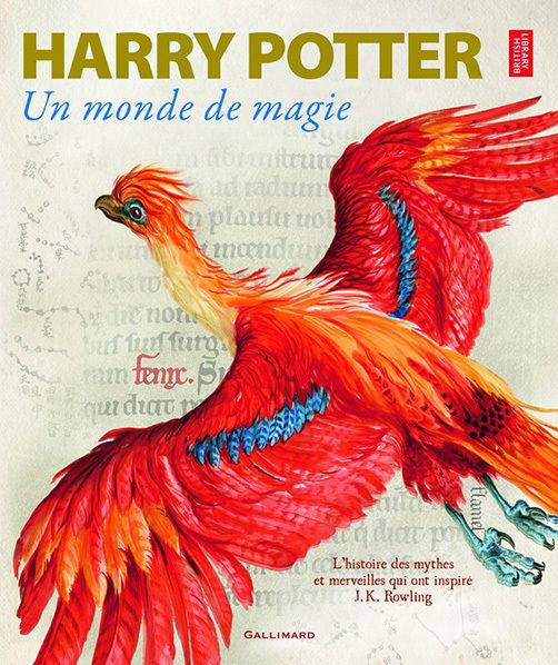 collectif_harry_potter_monde magie