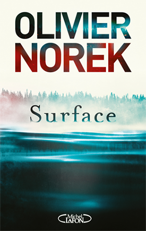 couverture surface norek olivier