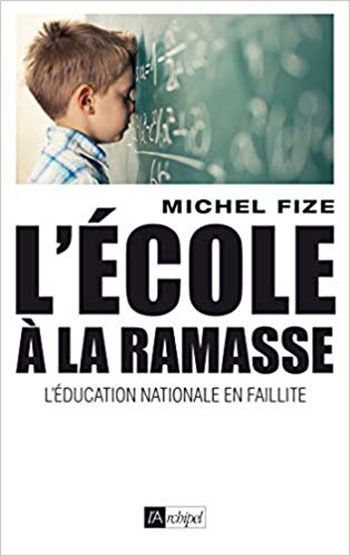 ecole faillite education nationale