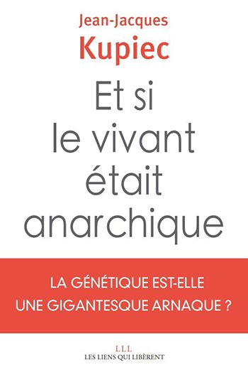 vivant arnarchique gene