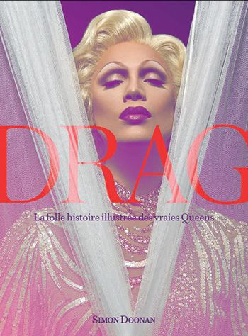 Cover Drag