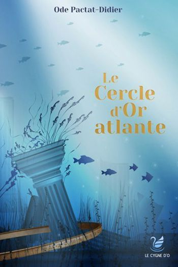 cercle or atlante couverture