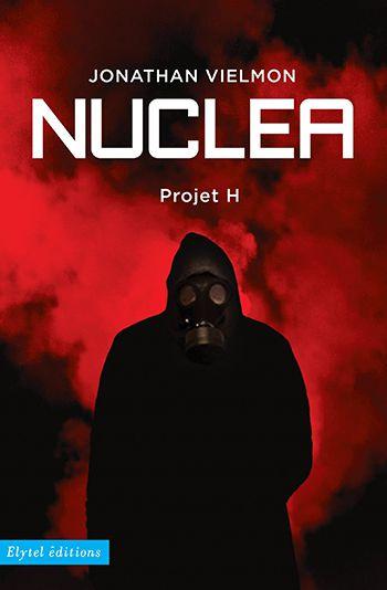 Nuclea - Jonathan Vielmon