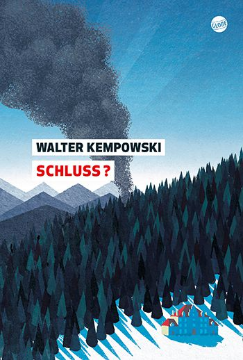rainfolk s diaries Schluss Walter Kempowski