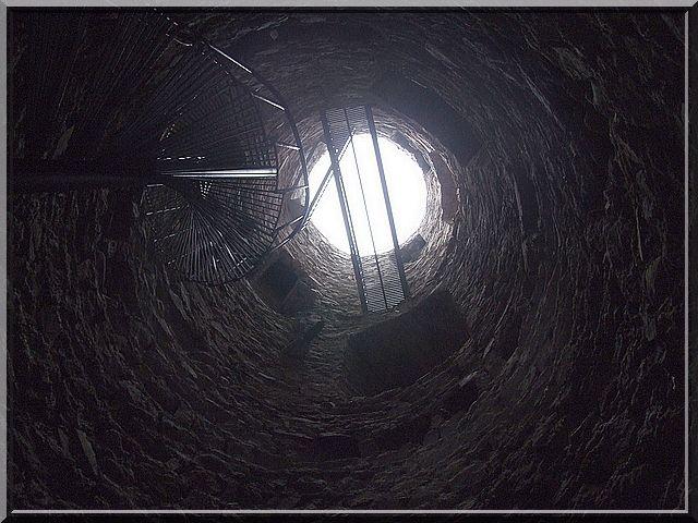 Suis je dans un tunnel ?