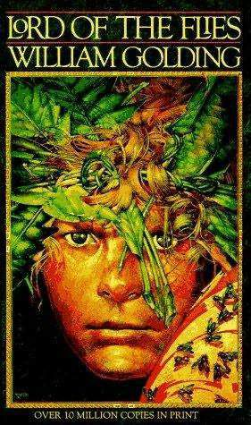 Lord of the Flies William Golding