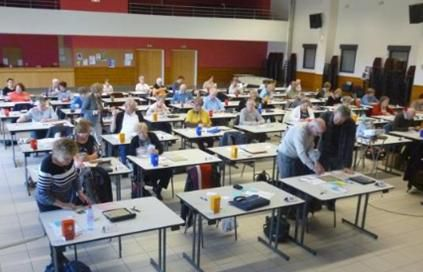 Championnat national de scrabble 2015