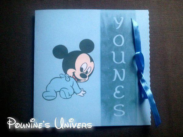 Super Mickey °1 - Welcome in my world CA82