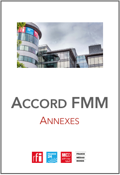 Annexes Accord FMM