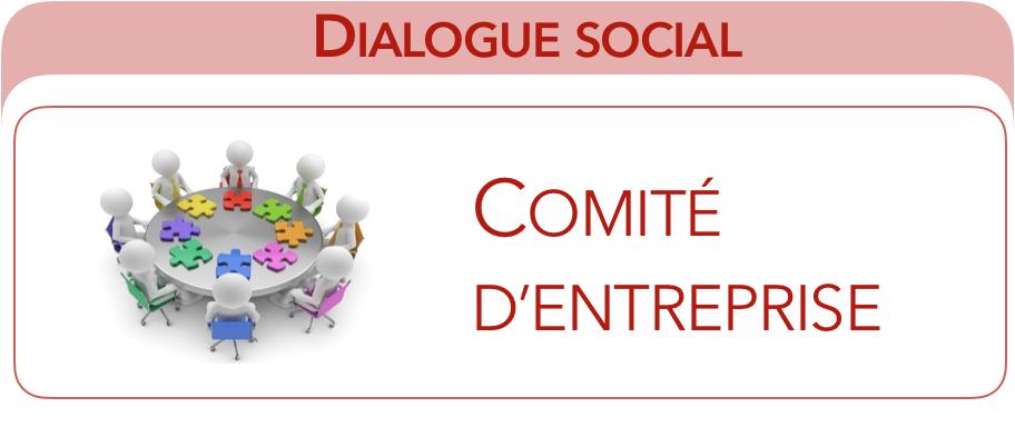 Comité d'entreprise de France Médias Monde